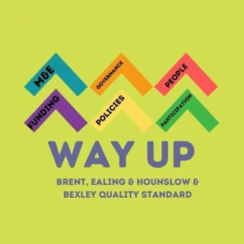 Way Up logo